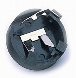 CR1220 Coin Cell Battery Holder – PCB Mount 1