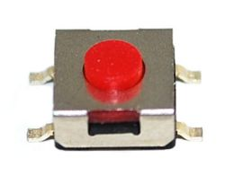 ELTSMW Series, SPST, Surface Mount (SMT), Washable Tact Switches