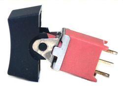 ER-4 Series, SPDT, Sealed, IP67, Sub-Miniature Rocker Switches