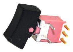 ER-6 Series, SPDT, Sealed, IP67, Sub-Miniature Rocker Switches