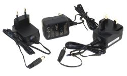 Wall Mount MU03B5 Power Supply