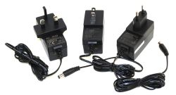 Wall Mount MU06-E Power Supply