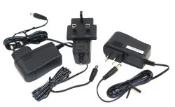 Wall Mount MU12-S Power Supply