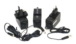Wall Mount MU12AB Power Supply