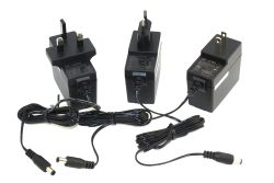 Wall Mount MU18-R Power Supply 1