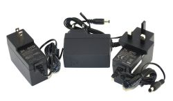 Wall Mount MU24-V Power Supply