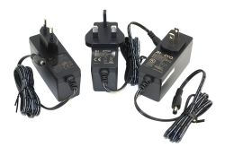 Wall Mount MU30-5 Power Supply