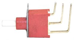 NE8701-A5 Series, SPDT, Sealed, IP67, Snap-Action, Momentary, Pushbutton Switches