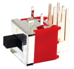 TS-7S Series, DPDT, Sub-Miniature Slide Switches 1