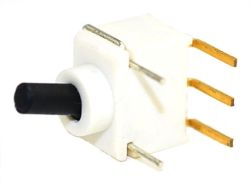 UT-4-H Series, SPDT, Sealed, Ultra-Miniature Toggle Switches