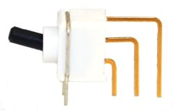 UT-4-V Series, SPDT, Sealed, Ultra-Miniature Toggle Switches