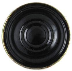 20 mm, Round Frame, 0