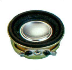 27 mm, Round Frame, 2