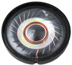 40 mm, Round Frame, 0