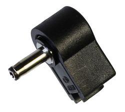 1.3 x 3.4 mm, 1.0 A, Right Angle, DC Power Plug