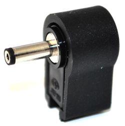 1.1 x 3.0 mm, 1.0 A, Right Angle, DC Power Plug